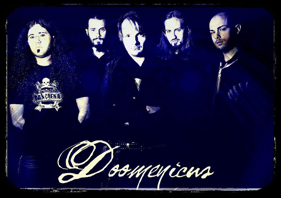 doomenicus.com is now online!